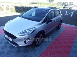 FORD FIESTA 6 ACTIVE 16210€