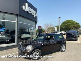 Photo d(une) MINI  COOPER D CLUBVAN PACK CHILI 112 BVM6 d'occasion sur Lacentrale.fr