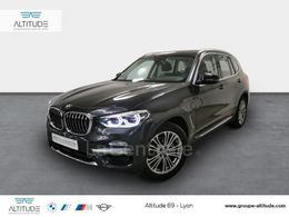 BMW X3 G01 G01 XDRIVE20DA 190 LUXURY