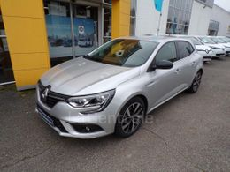 RENAULT MEGANE 4 IV 15 DCI 110 ENERGY LIMITED EDC