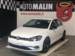 VOLKSWAGEN GOLF 7 21 820 €