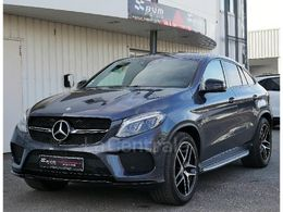 MERCEDES GLE COUPE 43 900 €