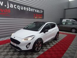 FORD FIESTA 6 ACTIVE 17 480 €