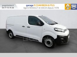 CITROEN JUMPY 3 FOURGON 22 680 €