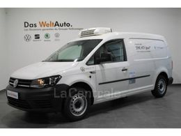 VOLKSWAGEN CADDY 4 FOURGON 34 980 €