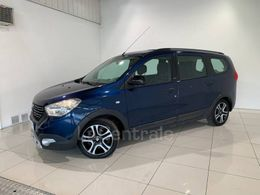 DACIA LODGY 15 DCI 110 ADVANCE 7PL