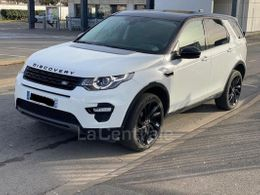 LAND ROVER DISCOVERY SPORT 28900€