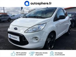 FORD KA 2 II 12 69 SS WHITE EDITION