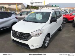 DACIA LODGY 15 DCI 115 BLUE ESSENTIEL BV6 7PL
