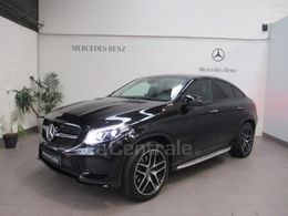 MERCEDES GLE COUPE 52 800 €