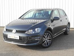 VOLKSWAGEN GOLF 7 17 900 €