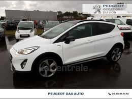 FORD FIESTA 6 ACTIVE 16 120 €