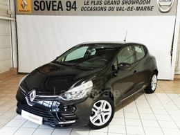 RENAULT CLIO 4 IV 2 GENERATION 09 TCE 90