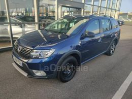 Photo d(une) DACIA  II 2 MCV 09 TCE 90 ADVANCE E6C d'occasion sur Lacentrale.fr