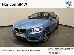 BMW SERIE 2 F22 COUPE 35 210 €