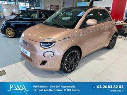 FIAT 500 C (3E GENERATION) 38240€
