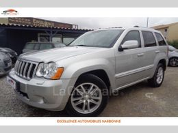 JEEP GRAND CHEROKEE 3 III 30 CRD 218 LIMITED BVA