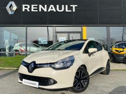 RENAULT CLIO 4 IV 09 TCE 90 INTENS ECO2