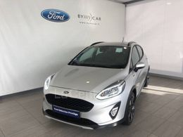 FORD FIESTA 6 ACTIVE 13 872 €
