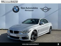 BMW SERIE 4 F33 CABRIOLET 46 730 €