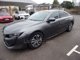 PEUGEOT 508 (2E GENERATION) II 15 BLUEHDI 130 SS ALLURE EAT8