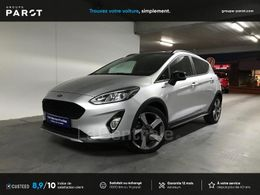 FORD FIESTA 6 ACTIVE 15 600 €