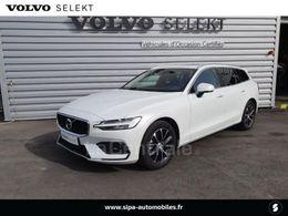 VOLVO V60 (2E GENERATION) 51900€