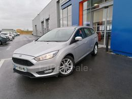 Photo d(une) FORD  III 2 SW 15 TDCI 120 SS EXECUTIVE POWERSHIFT d'occasion sur Lacentrale.fr