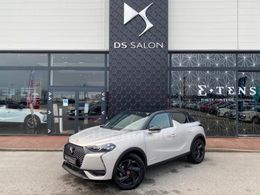 DS DS 3 CROSSBACK 35599€