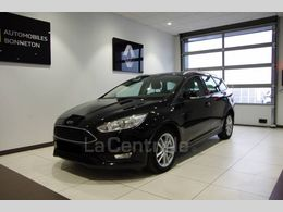 Photo d(une) FORD  III 2 SW 15 TDCI 120 SS BUSINESS NAV POWERSHIFT d'occasion sur Lacentrale.fr