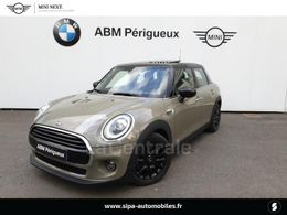 MINI MINI 3 5P III 15 COOPER 136 EDITION GREENWICH DCT7