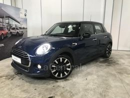 MINI MINI 3 5P III 15 COOPER D 116 EDITION SHOREDITCH BVA 5P