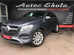MERCEDES GLE COUPE 53200€