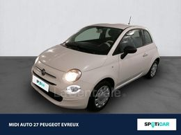 FIAT 500 (2E GENERATION) 11580€