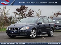 VOLVO V70 (3E GENERATION) III D3 163 MOMENTUM GEARTRONIC