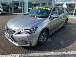 Photo d(une) LEXUS  3 200H PACK BUSINESS AUTO d'occasion sur Lacentrale.fr