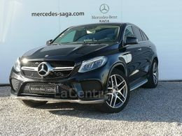 MERCEDES GLE COUPE 46 900 €