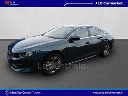 PEUGEOT 508 (2E GENERATION) II 15 BLUEHDI 130 SS ACTIVE BUSINESS EAT8