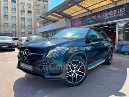 MERCEDES GLE COUPE 57160€