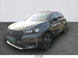 DS DS 7 CROSSBACK 38 830 €