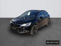 DS DS 4 CROSSBACK 18 490 €