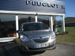 Photo d(une) OPEL  II 14 TWINPORT 120 COSMO d'occasion sur Lacentrale.fr