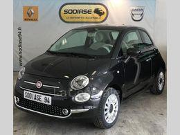 FIAT 500 (2E GENERATION) 10260€