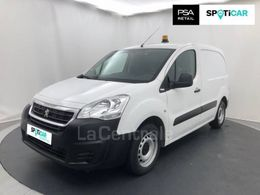 PEUGEOT PARTNER 2 FOURGON 12 040 €