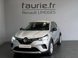 RENAULT CAPTUR 2 22400€