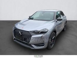 DS DS 3 CROSSBACK 28 790 €