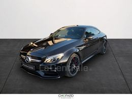 MERCEDES CLASSE C 4 COUPE AMG 65890€