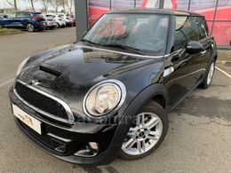 Photo d(une) MINI  II 2 16 184 COOPER S d'occasion sur Lacentrale.fr