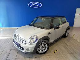 Photo d(une) MINI  II 2 16 122 COOPER PACK CHILI d'occasion sur Lacentrale.fr