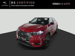 DS DS 3 CROSSBACK 26 788 €
